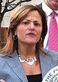 Council Member Melissa Mark-Viverito (6217502867) (cropped 2).jpg