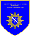 Counter Intelligence Agency of the Republic of Bosnia and Herzegovina - Logo.png