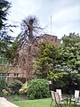 County Buildings, Kirkcudbright, Scotland viewed from the garden if the Selkirk Arms 01.jpg