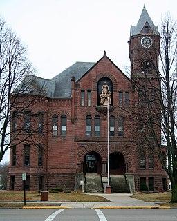 Steele County Courthouse (Minnesota)