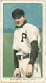 Coveleski, Philadelphia Phillies, baseball card portrait LCCN2008676522.tif