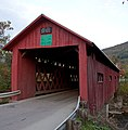 Covered Bridge Northfield Falls 1 (6236673419).jpg