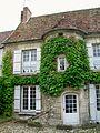 Crépy-en-Valois (60), hôtel au sud de St-Thomas, rue de Soissons.jpg
