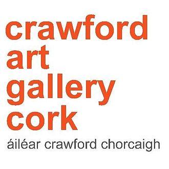 Crawford Art Gallery - Image: Crawford logo