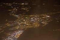Creil - vue aérienne nocturne 20191028.jpg