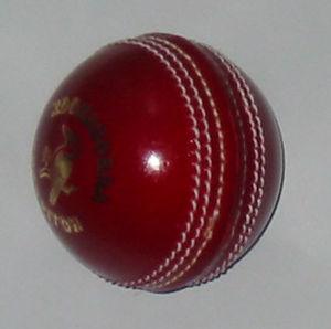 Kookaburra Sport - A Kookaburra cricket ball