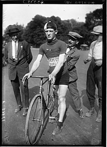 Criterium des As 1926 - Julien Delbecque.JPG