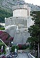 Croatia-01550 - Minčeta Tower in the Morning (10008001305).jpg