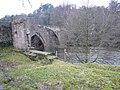 Cromford Bridge and River Derwent - geograph.org.uk - 643599.jpg