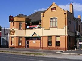 City Hotel Wakefield