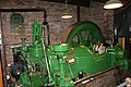 Crossley Gas Engine - Kelham Island Industrial Museum.jpg