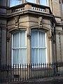 Crown Office window, Chambers Street - geograph.org.uk - 1629060.jpg