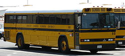 1989-1991 Crown Supercoach Series II (N-Body)  Model 2R-40N-552 or 2R-40N-505