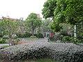 Crowne plaza Hotel Fudan - panoramio (1).jpg
