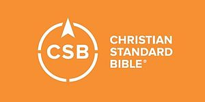 Christian Standard Bible - Image: Csb translation logo