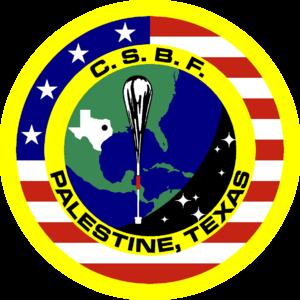 Columbia Scientific Balloon Facility - Image: Csbf logo