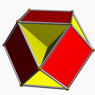 Cubohemioctahedron - Image: Cubohemioctahedron