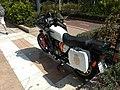 Cuerpo Nacional de Policía (España), motocicleta Kawasaki GPz 550, Patrulla de Seguridad Ciudadana, DGP-G4004 (44227599724).jpg