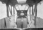 Curtiss Robin interior looking forward Aero Digest June 1928.jpg