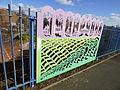 Cutting Edge - railings designed by Anuradha Patel - Northbrook Street, Ladywood (24894707689).jpg