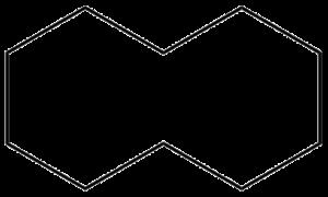 Cyclodecane - Image: Cyclodecane