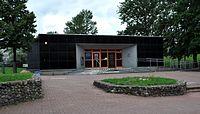 Częstochowa - Museum of Archaeology 01.jpg