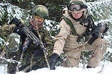 Army of the Czech Republic - Wikipedia