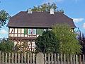 Residential complex, annex