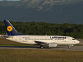 D-ABIF, Lufthansa, Boeing 737-530 (18891767338).jpg