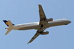 D-AIRO A321 Lufthansa OPO.jpg