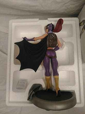 DC Comics Bombshells - Batgirl, First Batch, one piece