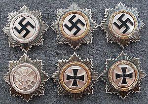 German Cross - Image: DK Übersicht