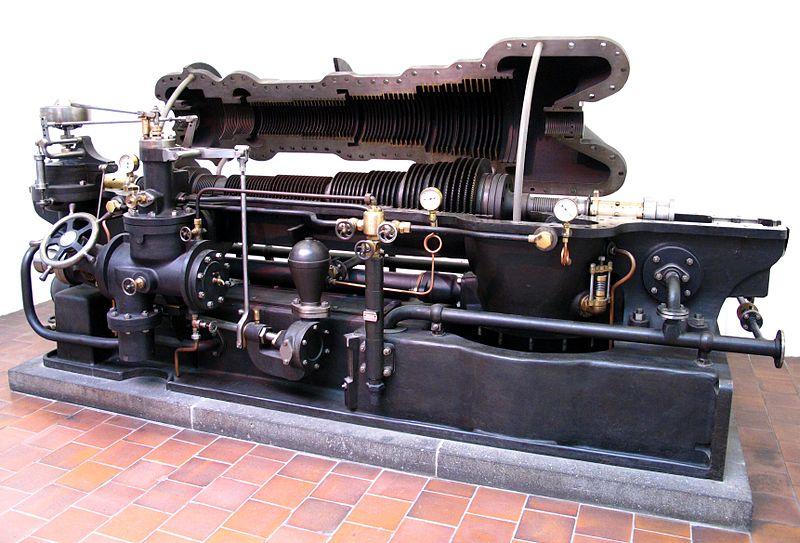 File:DMM 70300a Überdruck Dampfturbine.jpg
