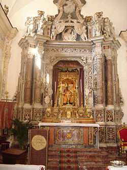 DSC00747 - Taormina - Chiesa di san Pancrazio - Foto di G. DallOrto.jpg