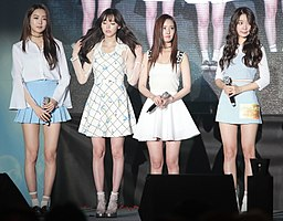 Dal Shabet on 11 June 2016 01.jpg