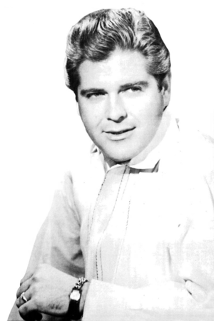 Dallas Frazier - Dallas Frazier in 1966