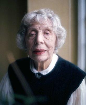 Edith Evans - Dame Edith Evans in a 1972 portrait