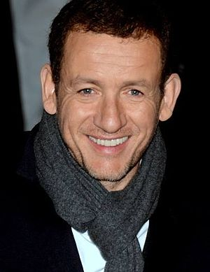 Dany Boon - Boon at the 40th César Awards