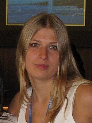Daria Khaltourina - Daria Khaltourina