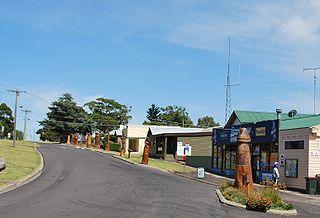 Dartmoor, Victoria Town in Victoria, Australia