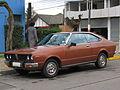 Datsun 160J Fastback Coupe 1979 (10682854215).jpg