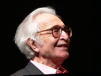 Dave Brubeck - Brubeck in Ludwigshafen, Germany, in 2005