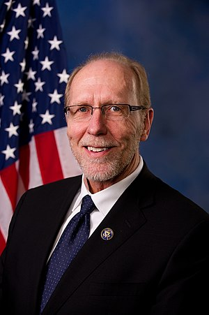 United States congressional delegations from Iowa - Image: Dave Loebsack official photo