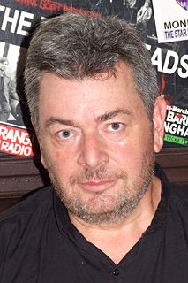 David Aaronovitch British author, broadcaster, and journalist