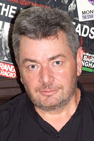 David Aaronovitch - David Aaronovitch at Guildford Skeptics in the Pub