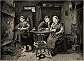 David Adolph Constant Artz - Een gunstig oogenblik (EGM 1898-1).jpg