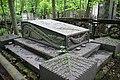 David Günzburg grave.jpg