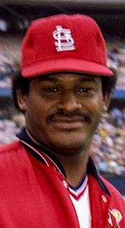 David Green (baseball) Nicaraguan baseball player, born 1960