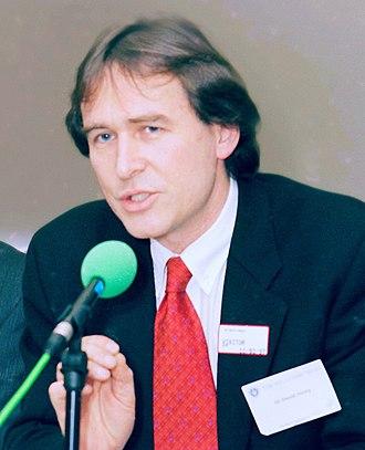 David Healy (psychiatrist) - David Healy (1997)