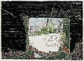 David Milne-From a German Gun-pit at Bailleul, East of Vimy.jpg